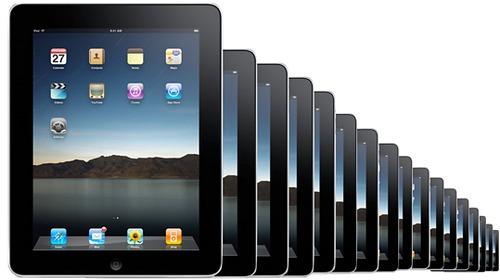 iPad частые поломки ремонт